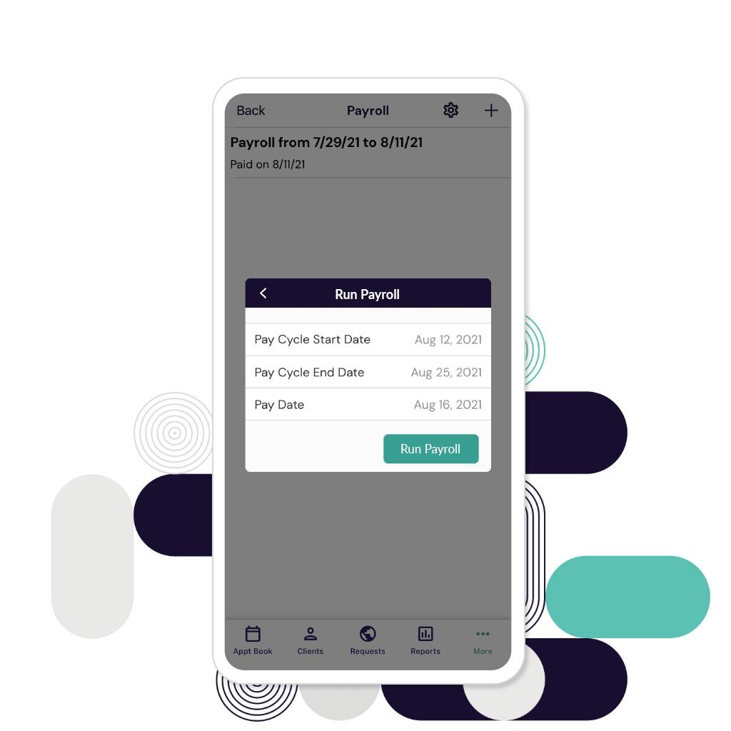 payroll mobile