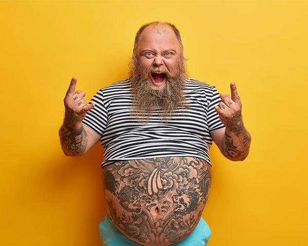 tattoo hype